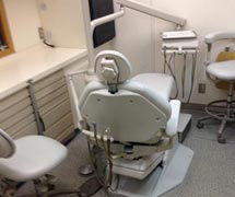 Two operatory Refurbished Mobile Dental Clinic