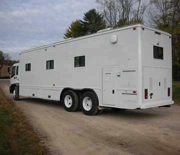 Mobile Clinic for Sale - KB Dental Consulting LLC