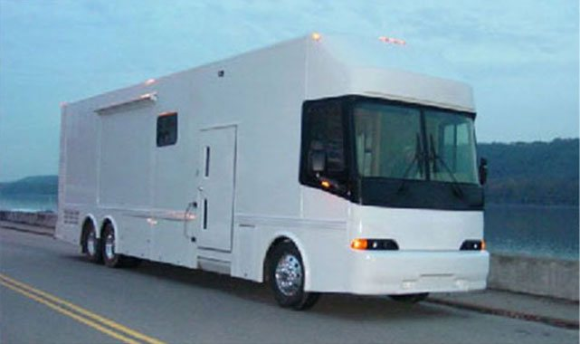 Mobile Dental Coach