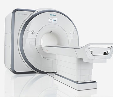 refurbished mri scanners